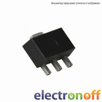 Транзистор BCX53-16, PNP, 80V, 1A, корпус SOT-89