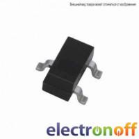 Транзистор BSS64, NPN, 80V, 0.1A, корпус SOT-23-3
