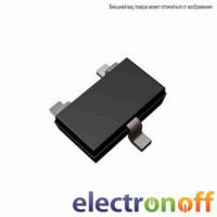 Транзистор DTC114EKA, NPN, 50V, 0.1A, корпус SOT-346