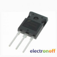 Транзистор IGBT FGH40N60 корпус TO-247