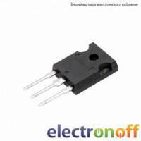 Транзистор IRFP450 полевой N-канальный 500V 14A корпус TO-3P