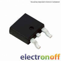 Транзистор IRLR024Z полевой N-канальный 55V 16A корпус D-PAK