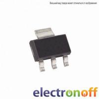 Транзистор PZTA92, PNP, 300V, 0.1A, корпус SOT-223