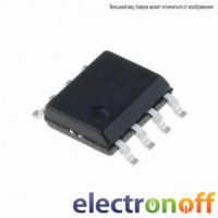 Транзистор Si4800BDY полевой N-канальный 30V 5A корпус SO-8