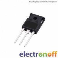 Транзистор SIHG20N50C-E3 полевой N-канальный 500V 20A корпус TO-247