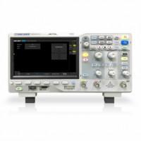 Цифровой осциллограф Siglent SDS2202X 200 МГц, 2ГВ/с, 2 канала
