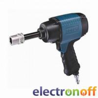 Ударный гайковерт пневматический Bosch 1/2'', 300 Нм + длинный шпиндель