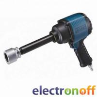 Ударный гайковерт пневматический Bosch 3/4'', 850 Нм + длинный шпиндель