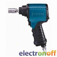 Ударный гайковерт пневматический Bosch 3/8'', 150 Нм