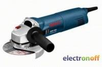 Угловая шлифмашина Bosch GWS 1400 Professional