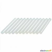 Универсальные высокотемпературные клеевые стержни Dremel 11 мм
