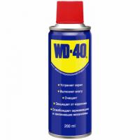 Универсальный аэрозоль WD-40 (200мл)