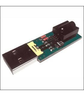 USB ИК приёмник с пультом ДУ (RC5)  MP708