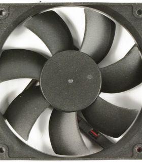 Вентилятор  120x120мм   ZM-F3