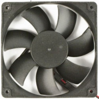 Вентилятор FENGDA 25x10мм 12V  (FM2512)
