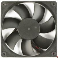 Вентилятор SUNFLOW 50x10мм 12V 1.2W (HC5010D12MS)