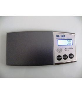Весы KL-128 (500g±0.1).