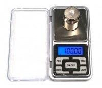 Цифровые ювелирные весы MH-100 (100g±0.01)