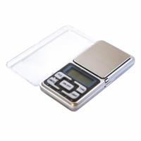 Ювелирные цифровые электронные весы MH-500 (500g±0.1)