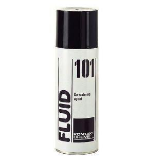 Влагозащитное средство FLUID 101 (200мл)