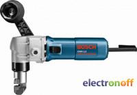 Вырубные ножницы по металлу Bosch GNA 3.5 Professional
