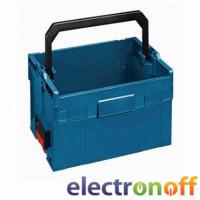 Ящик Bosch с ручкой LT-BOXX 272 для инструментов и оснастки