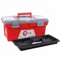 Ящик для инструмента 18 дюймов, 480x250x230 мм BX-0418 INTERTOOL