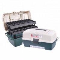 Ящик для инструмента 21 дюйм, 530x270x245 мм BX-6121 INTERTOOL