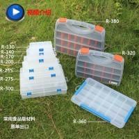 Ящик для инструментов MANBEI Семисекционный (350x123x214mm)