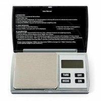 Ювелирные цифровые электронные весы HANKE YF-W5 (100g±0.01)