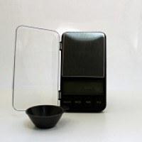 Ювелирные цифровые электронные весы KDH-01. Electronoff