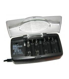 Зарядка CR3698GS (2/4xAA/2/4xAAA/C/D/1/2x9V)