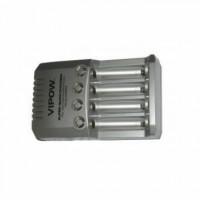 Зарядка CR920 (для 1..4xAA/1..4xAAA)