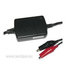 Зарядка гелевых аккумуляторов 12V (для 7Ah)