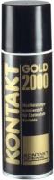 Защита золотых контактов KONTAKT GOLD 2000 (200мл)